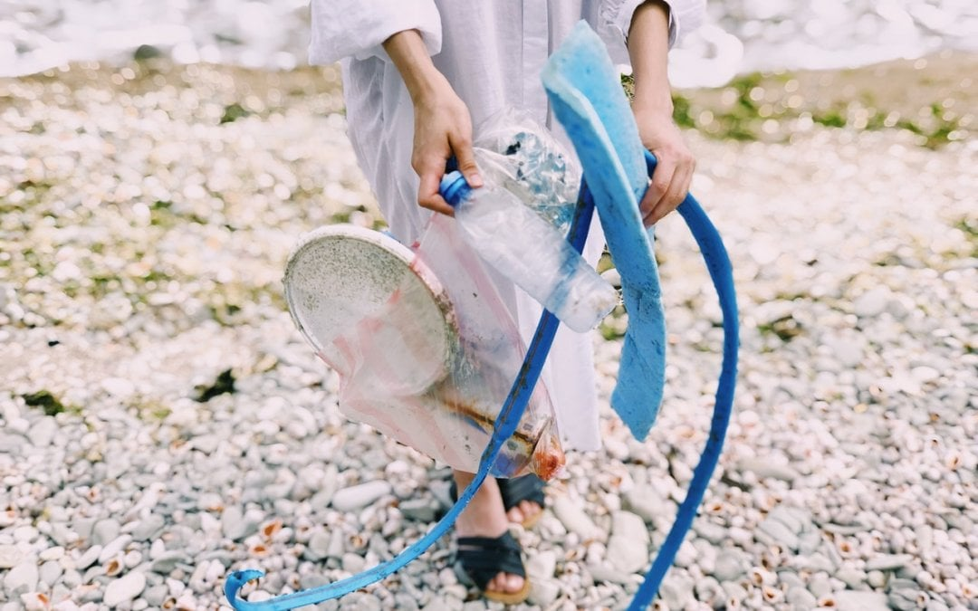 19 Ways to Reduce Plastic Pollution
